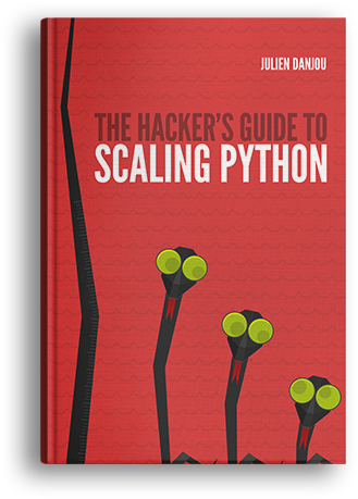 Scaling a polling Python application with asyncio