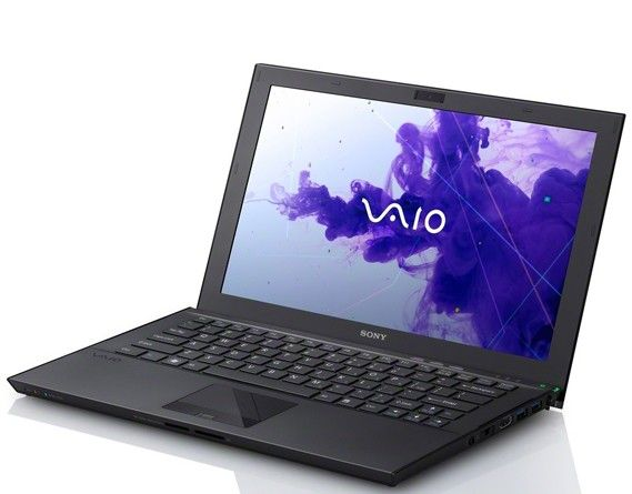 Sony Vaio Z Debian Linux support