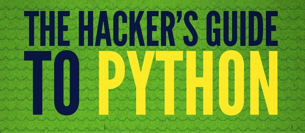 The Hacker's Guide to Python, 2nd edition!