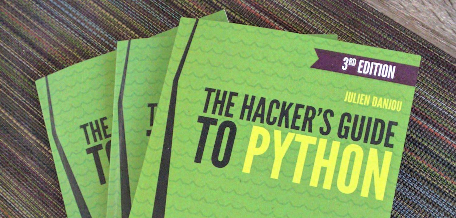 The Hacker's Guide to Python 3rd edition is out