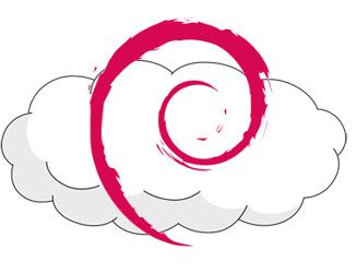 Cloud tools for Debian